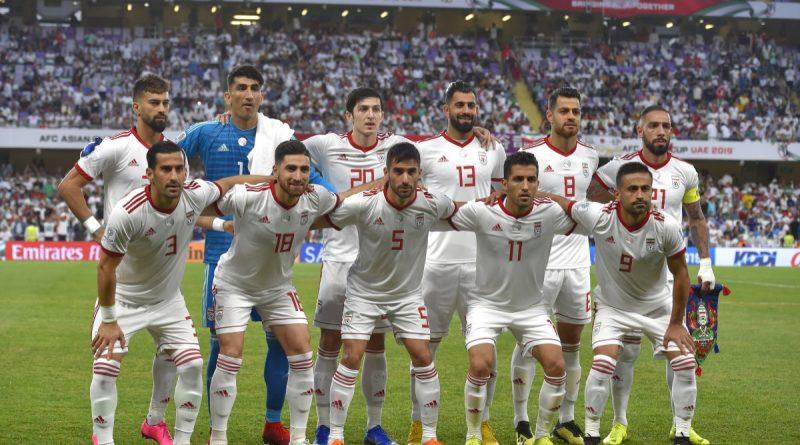 تعویق مسابقات تیم ملی فوتبال در مقدماتی جام جهانی